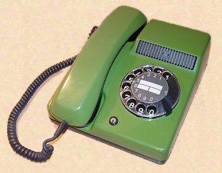 téléphone fréquence vocale
